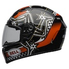 Bell Qualifier DLX MIPS Isle Of Man 2020 Road Helmet