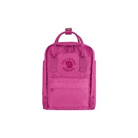 Fjallraven Re Kanken Mini Backpack - Pink Rose