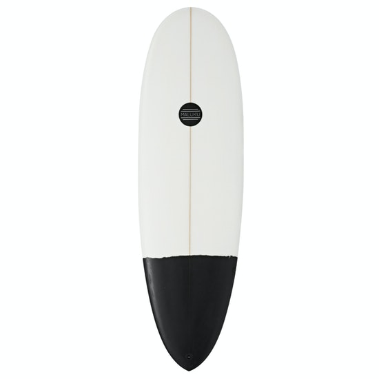 Maluku Flying Frog Futures 5 Fin Surfboard