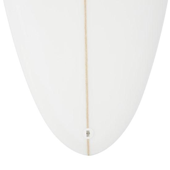Maluku Genie FCS II Thruster Surfboard