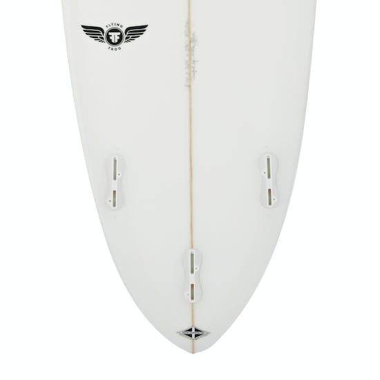 Maluku Flying Frog FCS II Thruster Surfboard