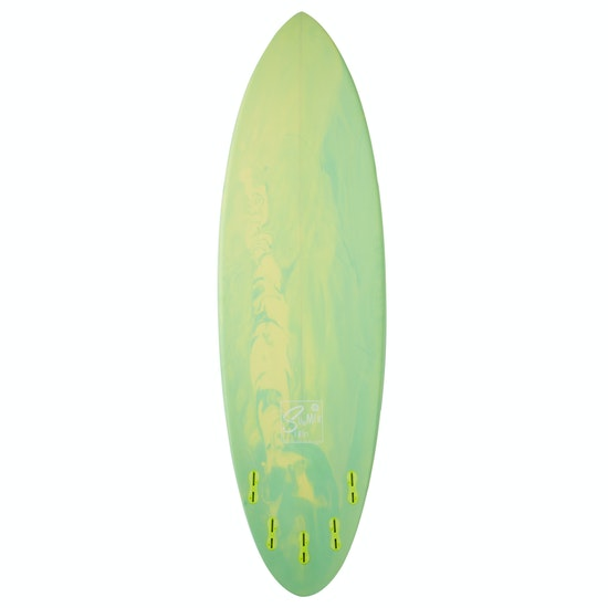 Fourth Surfboards Reload 2.0 FCS II Thruster Surfboard