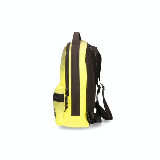 Converse Juicy Yellow Mini Backpack