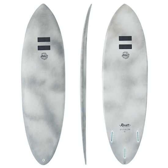 Indio Endurance Racer Thruster Futures Surfboard