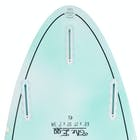 Indio Endurance The Egg Thruster Futures Surfboard
