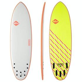 Softech Brainchild FCS II 5 Fin , Surfboard - Tango Wave