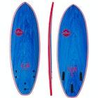 Softech Flash Eric Geiselman FCS II Thruster Surfboard