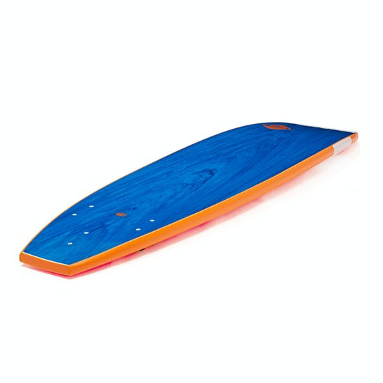 Softech Handshaped Original Funboard Surfboard
