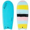 Catch Surf Beater Original Twin Fin Surfboard - Blue Curacao