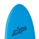 Catch Surf Odysea x Lost Round Nose Fish Surfboard