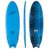 Catch Surf Odysea x Lost Round Nose Fish Surfboard - Az Blue
