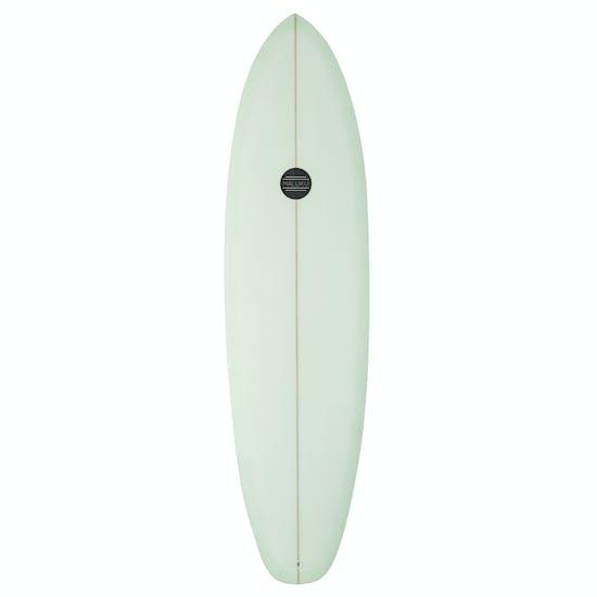 Maluku Aura FCS II 5-Fin Surfboard
