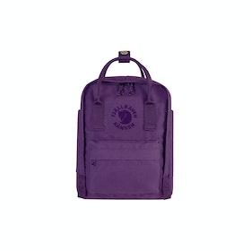 Fjallraven Re Kanken Mini Backpack - Deep Violet
