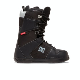 DC Phase Snowboard Boots - Black