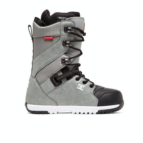 DC Mutiny Snowboard Boots - Grey