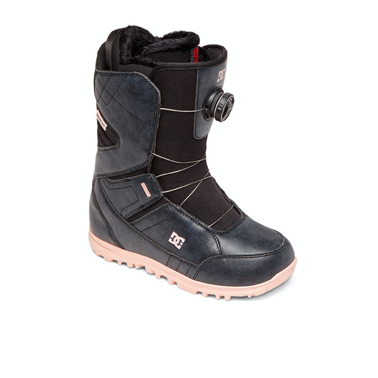 DC Search Womens Snowboard Boots