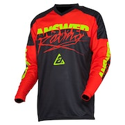 Maillot MX Answer Syncron Pro Glo
