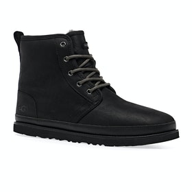 Bottes UGG Harkley Waterproof - Black Tnl