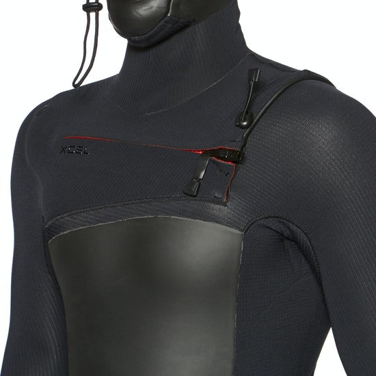 Muta Subacquea Xcel Drylock Hooded 4/3mm