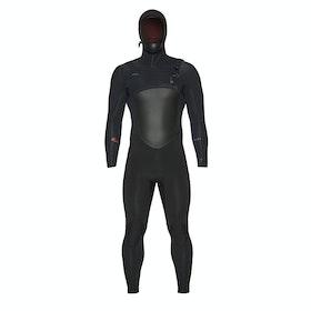 Xcel Infiniti Hooded 5/4 Wetsuit - Black