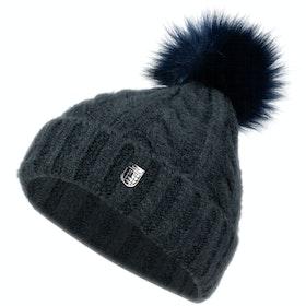 Horze Maddox Winter Kids Hat - Dark Navy