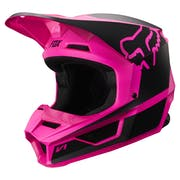 Fox Racing V1 Przm Motocross Helmet