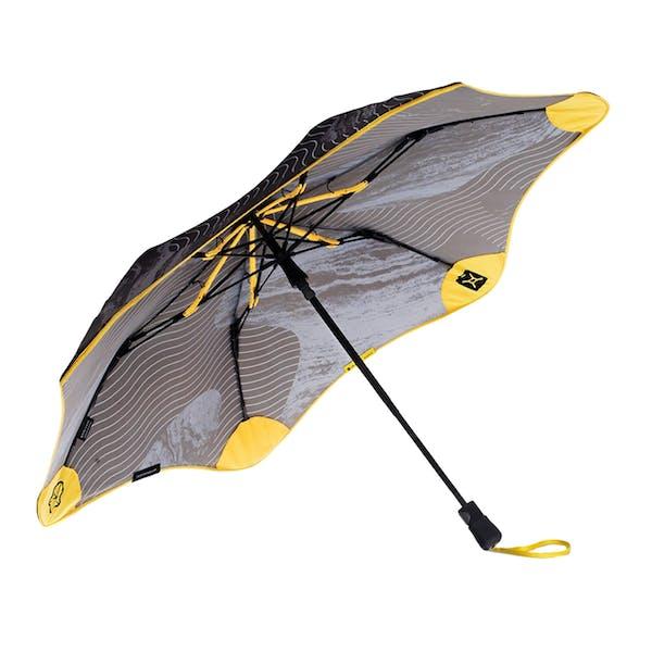 Blunt Umbrellas Metro Charity Water Paraplu