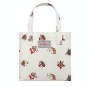 Cath Kidston Small Book Shopper Bag