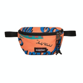 Eastpak Springer Bum Bag - Aw Carrot