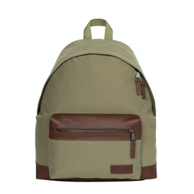 Eastpak Wyoming Backpack - Mix Khaki
