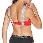 Calvin Klein Strap Bandeau Women's Bikini Top