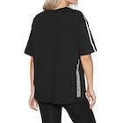 Calvin Klein Crew Neck Damski Koszulka z krótkim rękawem