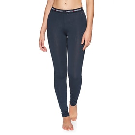 Tommy Hilfiger Sleep Legging Loungewear Bottoms - Navy Blazer