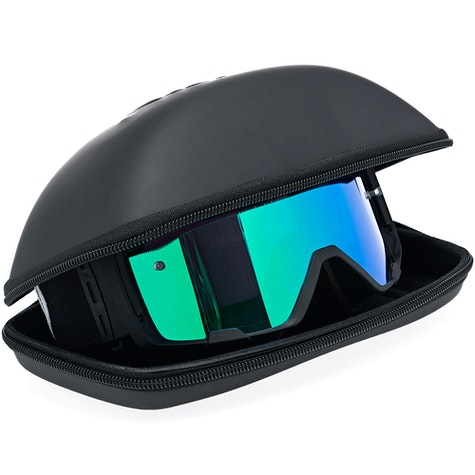 Melon Diablo Patch Motocross Goggles