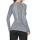 Falke Wool Tech Long sleeved Womens Base Layer Top