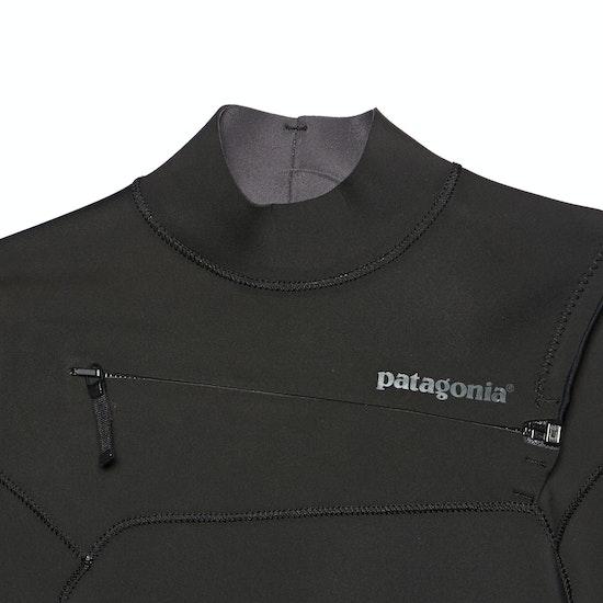 Combinaison de Surf Patagonia R1 Lite Yulex 2mm Chest Zip Shorty