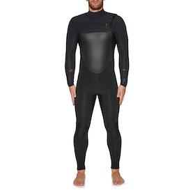 Combinaison de Surf Xcel 5/4 Drylock - Black