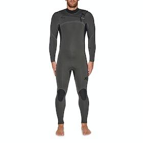 Xcel 5/4 Comp Wetsuit - Jet Black