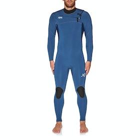 Xcel Comp 4/3mm Wetsuit - Faint Blue