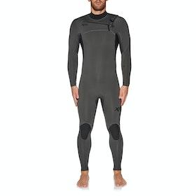Xcel Comp 4/3mm Wetsuit - Jet Black
