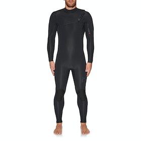 Xcel Comp X 4/3mm Wetsuit - Black