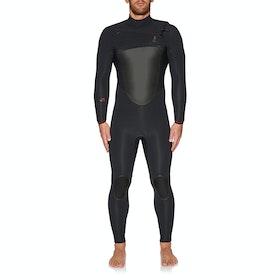 Xcel Drylock X 5/4mm Wetsuit - Black