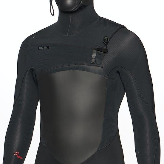 Xcel Infiniti Hooded 6/5mm Wetsuit