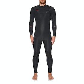 Xcel Infiniti Ltd 4/3mm Wetsuit - Black