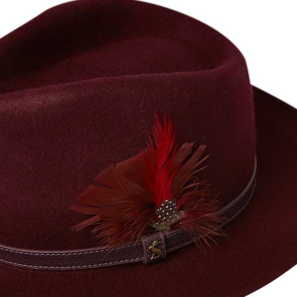 Joules Fedora Women's Hat
