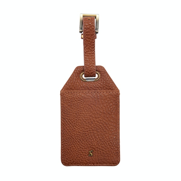 Joules Its Mine! Tweed Women's Luggage Tag