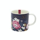 Cup And Saucer Joules Anniversary Cuppa