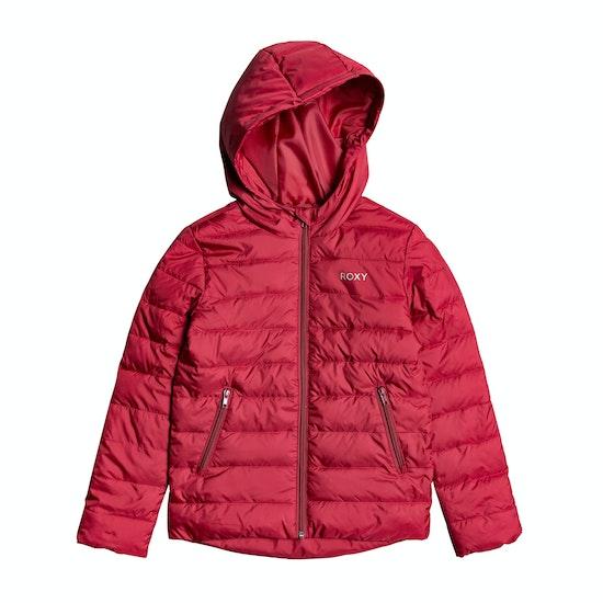 Roxy Night Voyage Girls Jacket