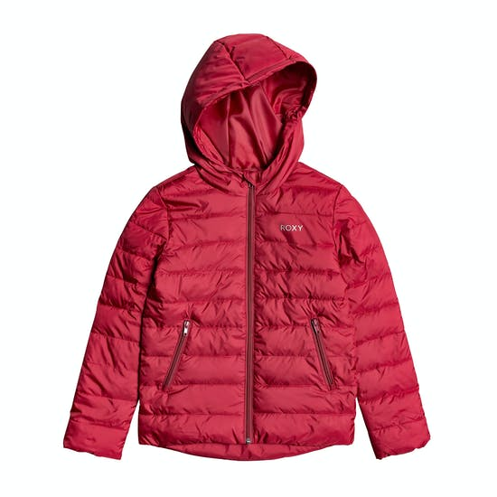 Roxy Night Voyage Girls Jacket