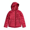 Roxy Night Voyage Girls Jacket - Deep Claret